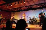 Fugazi - Tributo a Marillion + Steve Rothery