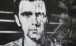 Peter Gabriel III(Melt)